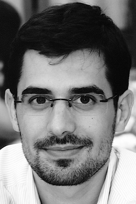 Pedro Miraldo