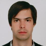 Dmytro Maslov