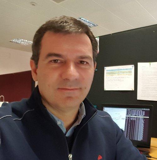 Rogério Calazan