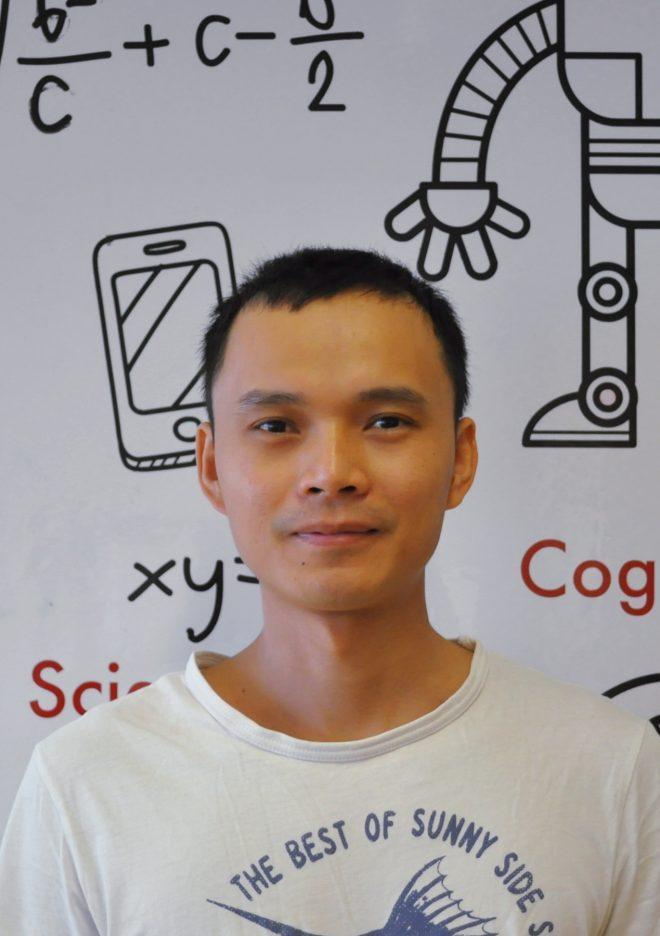 Nguyen Tuan Hung