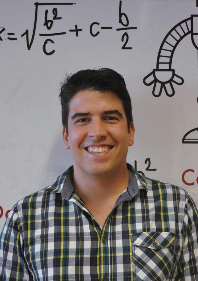 Daniel Silvestre