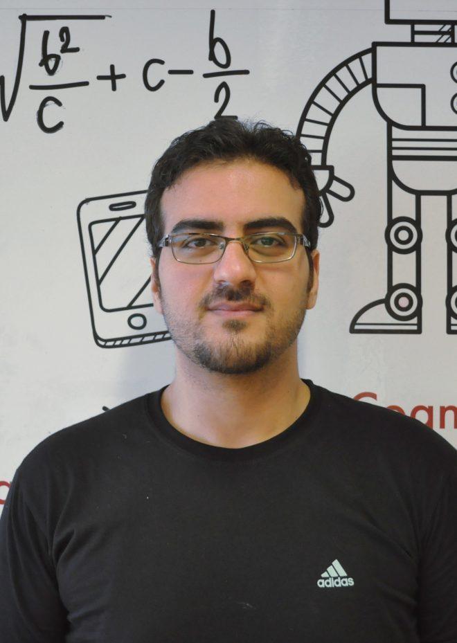 Hassan Bayani