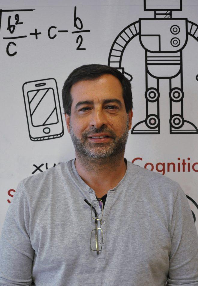 Luís Custódio
