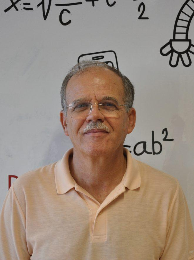 Manuel Rufino