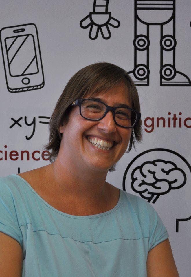 Rita Gouveia Nunes