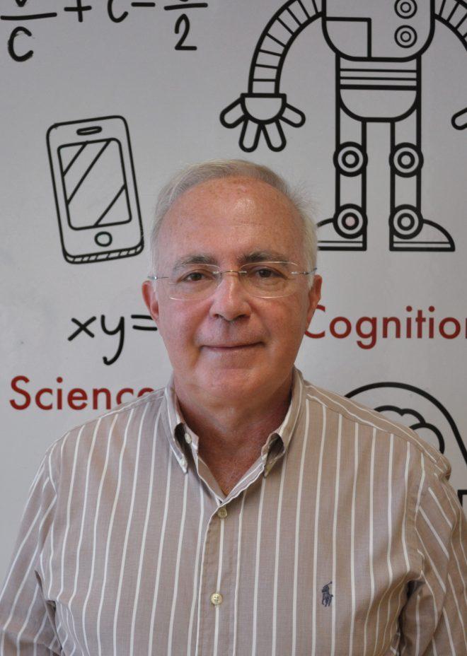 Jorge Salvador Marques