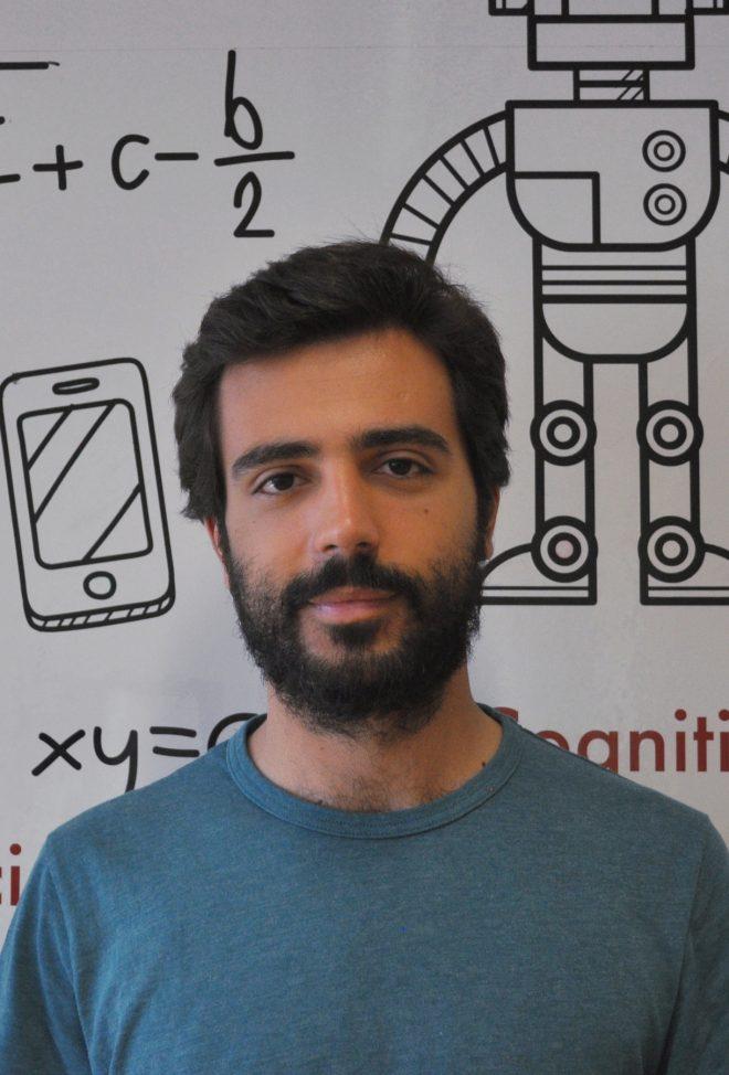 Tomás Ribeiro