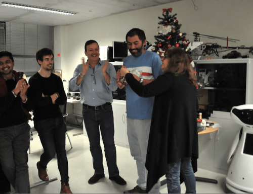 ISR Christmas & Winter Solstice Celebration