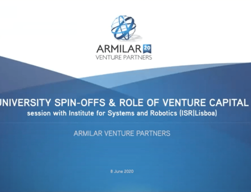 University Spinoffs and Venture Capital Seminar