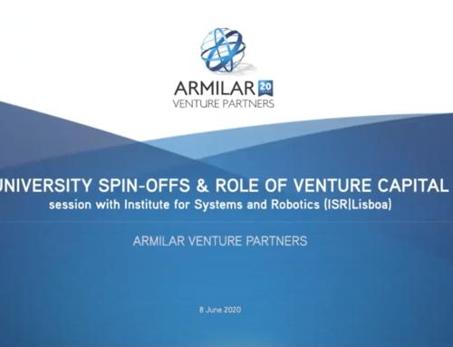 University Spinoffs and Venture Capital Seminar