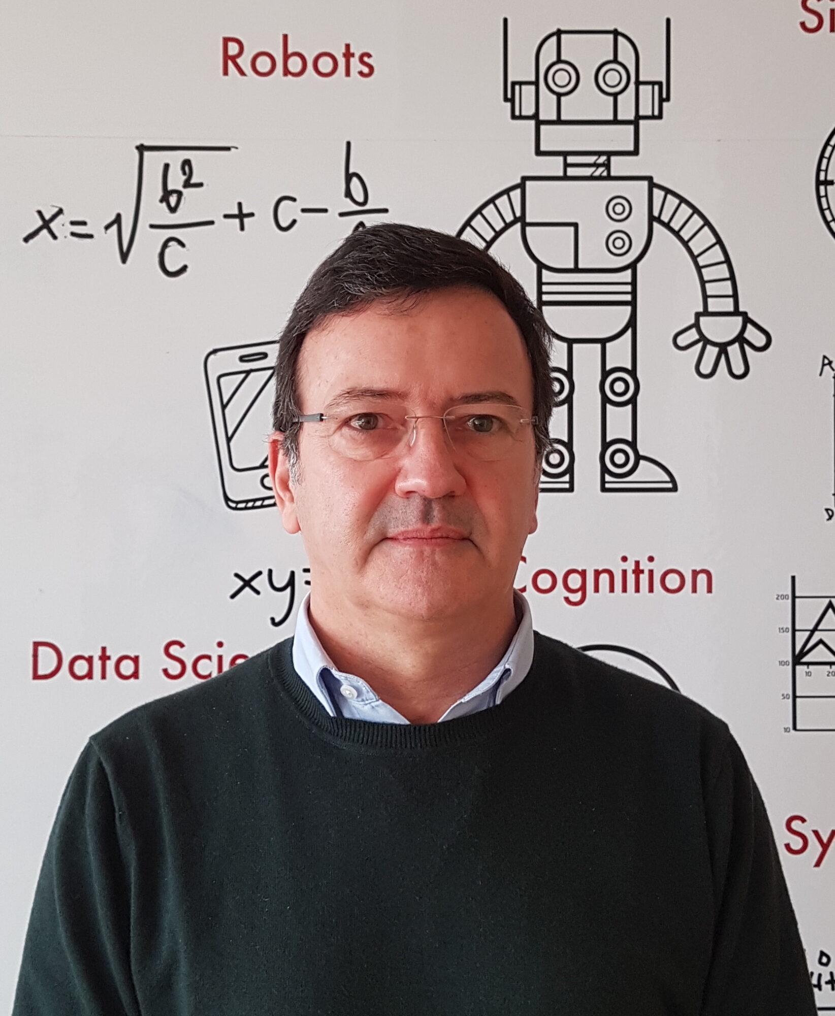 José Santos-Victor