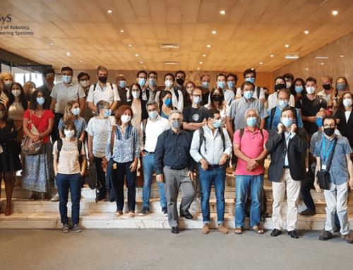LARSyS Annual Meeting 2021